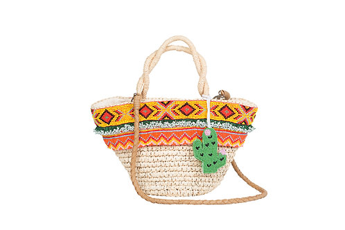 Mexico City Bag (Mini)