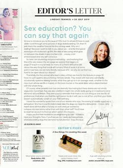 You  Magazine - The Mail on Sunday