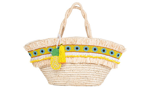 Barbados Beach Bag