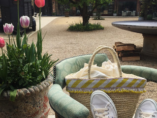 Summer in the City & A Luxe Story