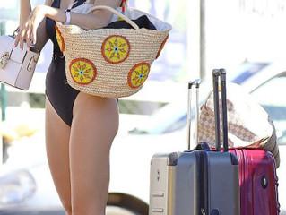 Beach Life, Celebrity Style