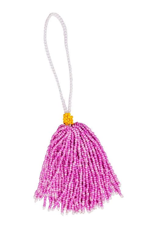 Pink Tassel (1)