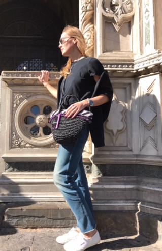 madebywave Travels: Venice & Florence