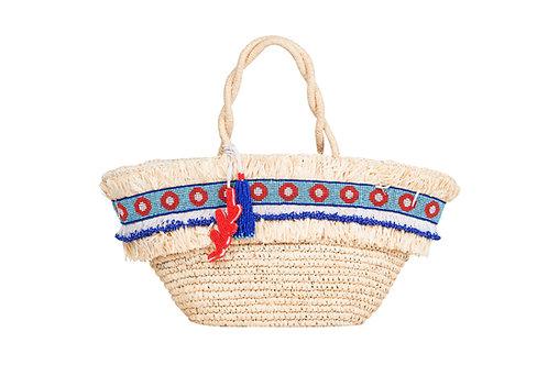 Tahiti Beach Bag