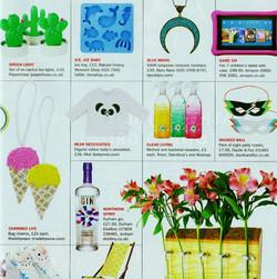 S Magazine - Sunday Express