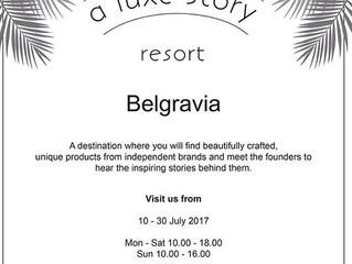 Beautiful Belgravia