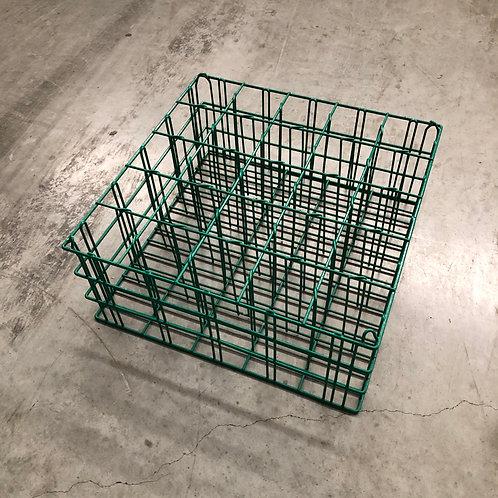 25 Slot Glass Crate #2