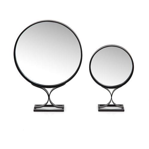 Trinity Countertop Mirrors - Set of 2