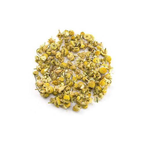 1 Lb. Bag of Dried Chamomile Flowers