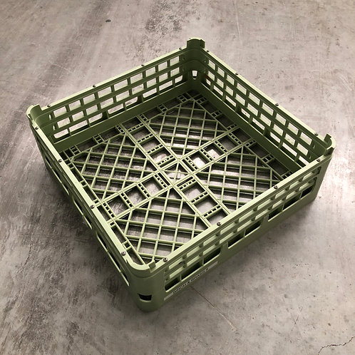 Green Open Crate #2