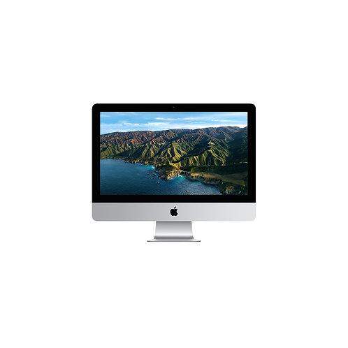 iMac Desktop No. 3