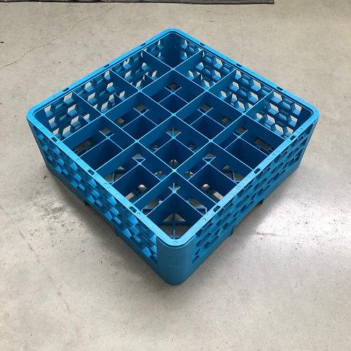16 Slot Glass Crate #5