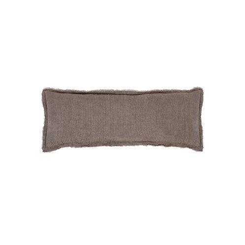 Laurel Pebble Lumbar Pillow - 14x40