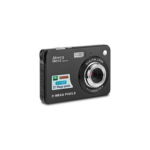 21MP Digital Camera