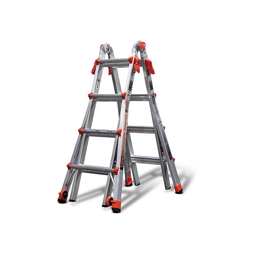17' Adjustable Little Giant Ladder