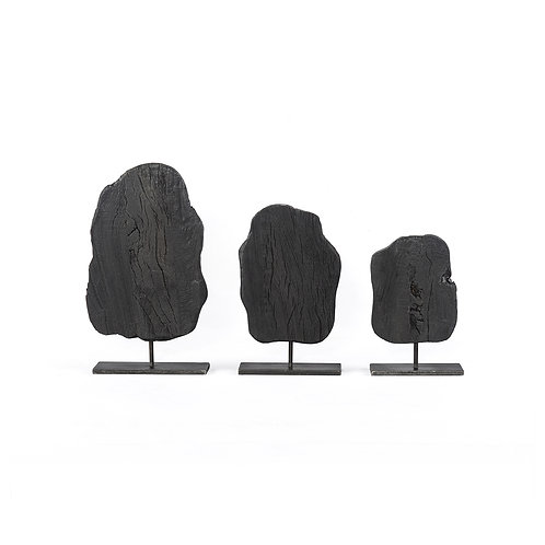 Nohr Sculptures - Set of 3