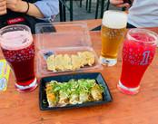 【志楽蝶日記】餃子フェスに行ってきました