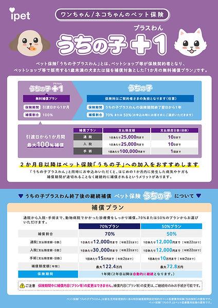 ㈫うちの子プラスわん商品紹介補助資料1.jpg