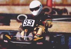 Precision Karting, NTK, Craig Cooper