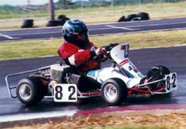 Precision Karting, NTK, Yamaha