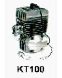 KT100, Gokart Motor