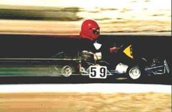 Precision Karting, NTK, KART