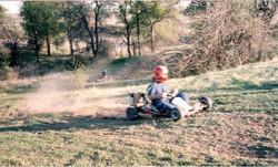 Precision Karting, Fire Ant Raceway