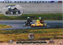 Precision Karting, SWRA, Road Race