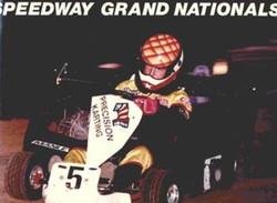 Precision Karting, Brandon Erwin
