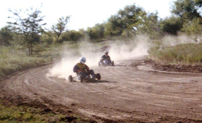 Precision Karting, Lake View Raceway