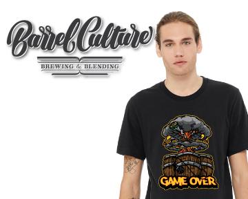 Barrel-Culture