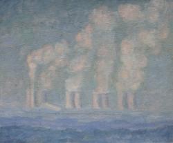 Nine Chimneys