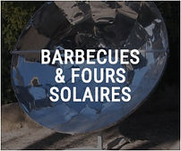 photo d'un barbecue ou four solaire permettant le lien vers le site Solar Brother
