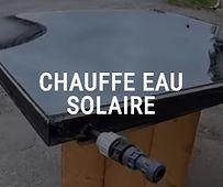 photo d'un chauffe eau solaire renvoyant au clic vers le site Solar Brother pour y trouver des plans et vidéos pour fabriquer soi même un chauffe eau solaire