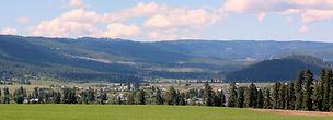 Beautiful Elgin Oregon