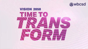 """Media release: """"Time to Transform"""" Leading multinational companies set urgent action agenda for all"""
