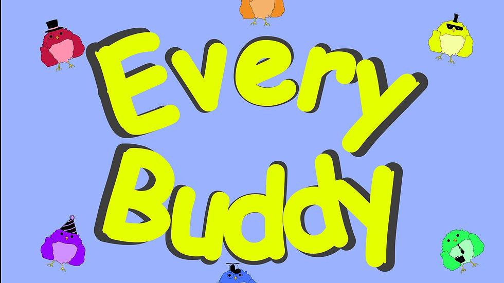 Everybuddy: Tabletop Game