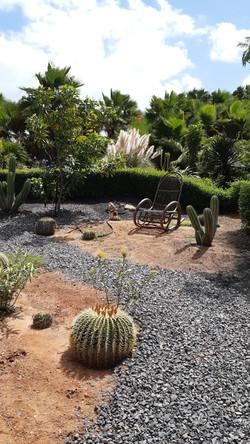 Viveiro - Botanical Garden
