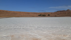 Salinas of Pedra de Lume
