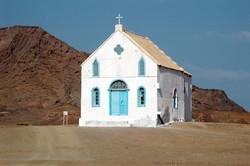 Catholic curch