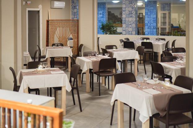 La Joya restaurant