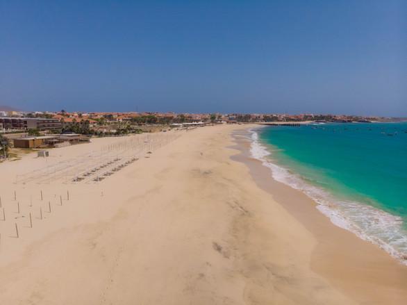 Halos beach