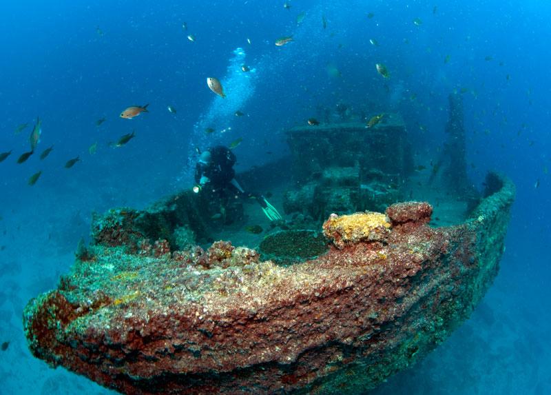 Cabo Verde Diving