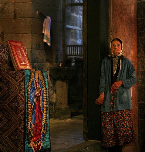 last armenians of diyarbakır