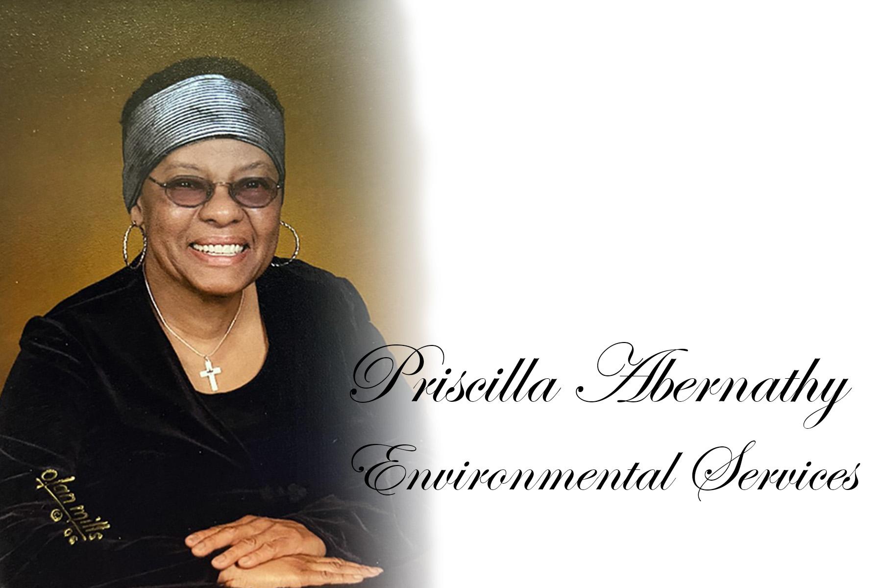 Priscilla abernathy picture