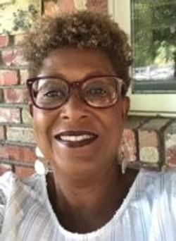 Anita Gaillard