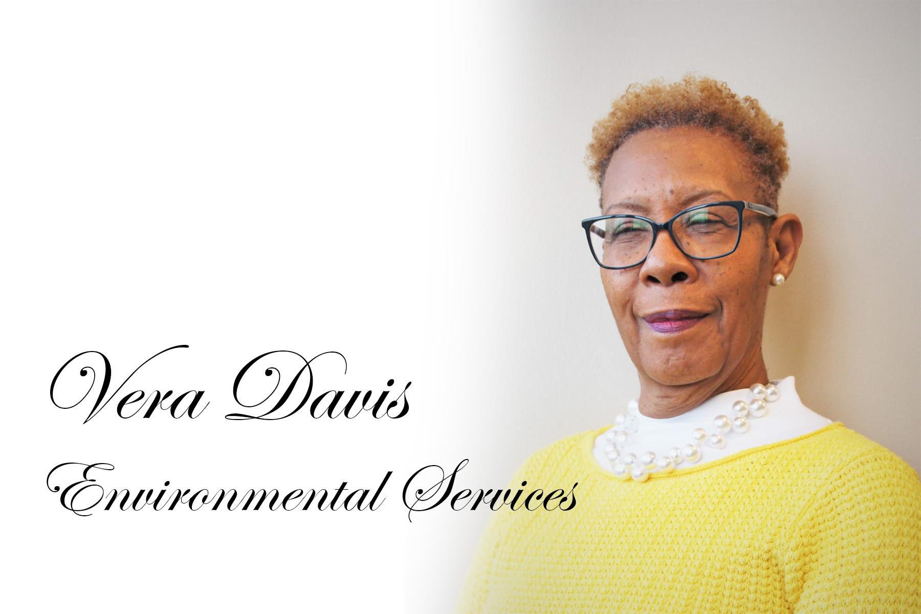 Vera Davis picture