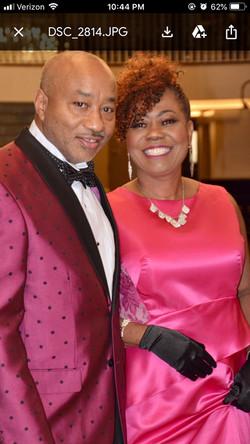 Curt & Charlene Jones