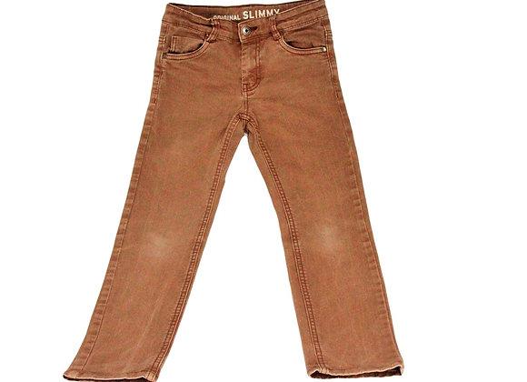 Pantalon slimmy Tape à l'oeil 8 ans