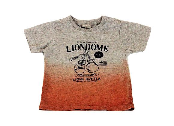 T-shirt Grain de blé 18 mois